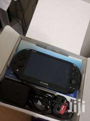 Own This Sony Ps Vita 1month Old | Video Game Consoles for sale in Nairobi, Nairobi Central