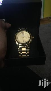 Omega Date Time Gold Watch | Watches for sale in Nairobi, Kilimani
