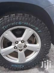 17 Inch Alloy Exjapan Rims"