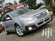 New Subaru Outback 2012 Silver | Cars for sale in Nairobi, Nairobi Central