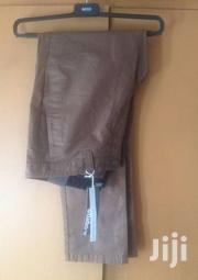 WOOLWORTHS Designer Khaki Trousers | Clothing for sale in Nairobi, Nairobi South