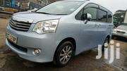 Toyota Noah 2011 Blue | Cars for sale in Nairobi, Ngara