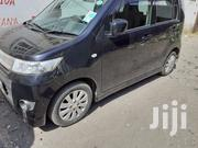 Suzuki Wagon 2012 Black | Cars for sale in Mombasa, Shimanzi/Ganjoni