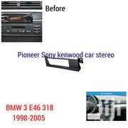 Car Radio Console For1998 To 2005 Stereo Fitting BMW 3 Series (E46) | Vehicle Parts & Accessories for sale in Nairobi, Nairobi Central