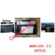 Double Din Fascia For 2006 To 2011 BMW 3 Series (E90 To E93) | Vehicle Parts & Accessories for sale in Nairobi, Nairobi Central