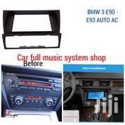Car Radio Fascia Panel For 2006 To 2011 BMW 3 Series (E90 To E93) | Vehicle Parts & Accessories for sale in Nairobi, Nairobi Central