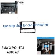 Car Radio Console For Stereo Fitting BMW 3 Series (E90 To E93) | Vehicle Parts & Accessories for sale in Nairobi, Nairobi Central
