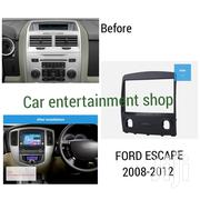 Radio Fascia Panel For 2006 To 2010 Ford Escape/ Mazda Tribute | Vehicle Parts & Accessories for sale in Nairobi, Nairobi Central