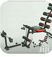 Six Pack Abs Machine-with Pedals | Sports Equipment for sale in Nairobi, Nairobi Central