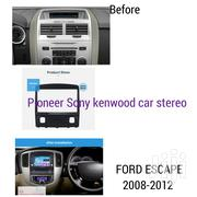 Ford Escape/ Mazda Tribute Stereo Fascia Installation KIT | Vehicle Parts & Accessories for sale in Nairobi, Nairobi Central