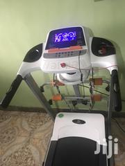 New Modern Well Advanced Treadmill | Sports Equipment for sale in Nairobi, Airbase