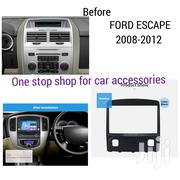 Car Radio Fascia Panel For Ford Escape/ Mazda Tribute Fitting Fascia | Vehicle Parts & Accessories for sale in Nairobi, Nairobi Central