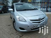 Toyota Belta 2007 Silver | Cars for sale in Nairobi, Kahawa