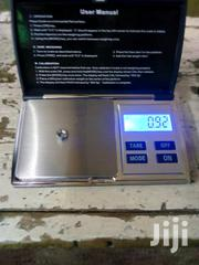 Pocket Scale | Manufacturing Equipment for sale in Nairobi, Nairobi Central