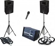Hire Of P A System | DJ & Entertainment Services for sale in Nairobi, Nairobi Central