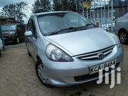 Honda Fit 2007 Silver | Cars for sale in Nairobi, Kahawa