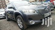 Toyota Vanguard 2008 Gray | Cars for sale in Nairobi, Ngara