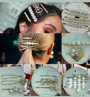 Pearl Stylish Hair Clips | Jewelry for sale in Nairobi, Nairobi Central