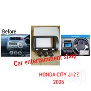 Radio Fascia Panel For 2002-2006 Honda Jazz /City/Fit | Vehicle Parts & Accessories for sale in Nairobi, Nairobi Central