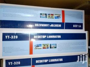 Laminator Machine A3 Size