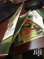 Brochure Design And Printing | Computer & IT Services for sale in Nairobi, Nairobi Central