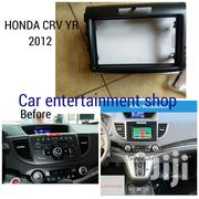 Radio Fascia Panel For 2012-2014 Honda CRV | Vehicle Parts & Accessories for sale in Nairobi, Nairobi Central
