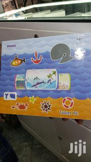 Kids Tablet K89 7inch 16GB+1GB Android 6.0 No Sim Card Free Gift New | Toys for sale in Nairobi, Nairobi Central