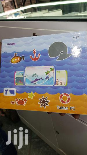 Kids Tablet K89 7inch 16GB+1GB Android 6.0 No Sim Card Free Gift New