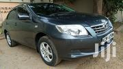 Toyota Allion 2010 Gray | Cars for sale in Nairobi, Ngara