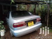 Nissan Sunny 1998 Wagon Gray | Cars for sale in Kakamega, East Kabras