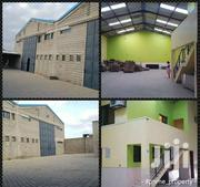 Godowns And Two Adjacent Plots Mombasa Rd | Commercial Property For Sale for sale in Machakos, Athi River