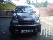 Toyota Cami 2003 Black | Cars for sale in Kiambu, Ndenderu