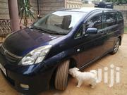 Toyota ISIS 2006 Blue | Cars for sale in Nairobi, Kasarani