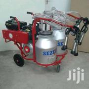 Milking Machines Double Cow | Vehicle Parts & Accessories for sale in Mombasa, Changamwe