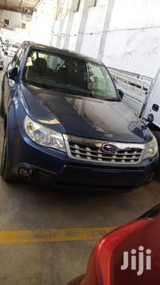 Subaru Forester 2012 2.5X Limited Gray | Cars for sale in Mombasa, Tudor