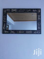 Wooden Antique Mirror Frame | Home Accessories for sale in Nairobi, Kilimani