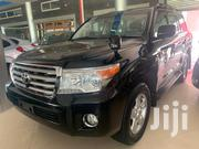 Toyota Land Cruiser 2008 100 4.7 Executive Black | Cars for sale in Mombasa, Tudor