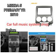 For Mazda 3 Premacy Year Car Stereo Radio Fascia Installation KIT | Vehicle Parts & Accessories for sale in Nairobi, Nairobi Central