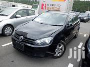 Volkswagen Golf 2012 1.2 TSI Estate Black | Cars for sale in Nairobi, Nairobi Central