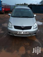 Toyota Spacio 2006 Silver | Cars for sale in Uasin Gishu, Simat/Kapseret