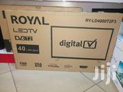 Royal 40inches Digital Tv | TV & DVD Equipment for sale in Nairobi, Nairobi Central