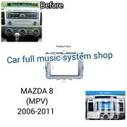 Double Din Car Radio Console 2006+ Mazda 8   Vehicle Parts & Accessories for sale in Nairobi, Nairobi Central