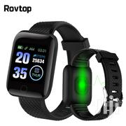 D13 Smart Watches Smart Wristband Heart Rate Waterproof | Smart Watches & Trackers for sale in Mombasa, Mji Wa Kale/Makadara