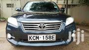 Toyota Vanguard 2010 Blue | Cars for sale in Nairobi, Ngara