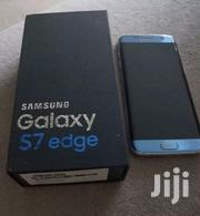 New Samsung Galaxy S7 Edge 32 GB Blue | Mobile Phones for sale in Nairobi, Nairobi Central