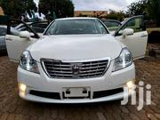 Toyota Crown 2012 White | Cars for sale in Nairobi, Kilimani