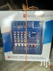 Max 4 Channel Powered Mixer | Audio & Music Equipment for sale in Nairobi, Nairobi Central