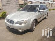 Subaru Outback 2004 2.5 Limited Wagon Gold | Cars for sale in Nairobi, Nairobi Central