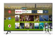 Brand New Tcl Smart Android TV 40 Inch   TV & DVD Equipment for sale in Nairobi, Nairobi Central