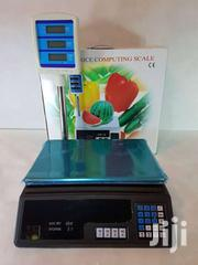 Butchery ,Vegetables Digital Price Computing Weighing Electronic Scale | Home Appliances for sale in Nairobi, Nairobi Central
